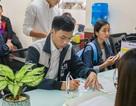 Điểm sàn trường ĐH Nguyễn Tất Thành từ 15-22,5 điểm, ĐH Công nghệ TPHCM từ 15-18 điểm