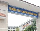 Nhà trường nói gì về 3 thí sinh của Hà Giang có điểm thi cao nhất nước