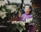 Vì sao danh ca Khánh Ly thường xuyên nhắc đến sự ra đi?