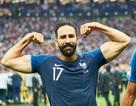 Lên đỉnh thế giới, ngôi sao Pháp nói lời từ giã đội tuyển