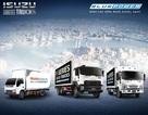 Xe tải Euro 4: thân thiện môi trường, tiện nghi người lái