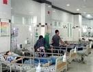 Rò rỉ khí gas, nhiều người nhập viện