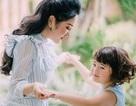 Danh hài Thúy Nga khoe ảnh hạnh phúc bên con gái Nguyệt Cát