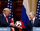 Nga lên tiếng về lời mời ông Putin tới Mỹ của Tổng thống Trump
