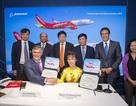 Hàng không thế hệ mới của Việt Nam ký hợp đồng mua 100 máy bay