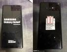 Ảnh thực tế rõ nét của Galaxy Note 9 lần đầu tiên bị lộ