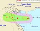 Chiều tối nay bão số 3 vào khu vực ven biển các tỉnh Thái Bình - Hà Tĩnh
