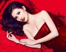 Phan Thị Mơ hở bạo trước ngày thi Hoa hậu Đại sứ du lịch Thế giới 2018