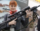 Chân dung người đẹp tóc đỏ bị Mỹ cáo buộc là điệp viên Nga