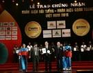 """King Coffee® được vinh danh """"Top 50 Nhãn hiệu Nổi tiếng Việt Nam 2018"""""""