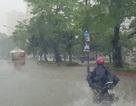 Bão số 3 đang tiến vào đất liền Thanh Hóa - Quảng Bình