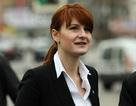 Nga, Mỹ căng thẳng vụ bắt giữ người đẹp tóc đỏ bị nghi là điệp viên