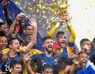 Những con số thống kê ấn tượng tại World Cup 2018