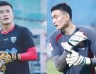 Bùi Tiến Dũng khó cạnh tranh với Văn Lâm ở U23 Việt Nam?