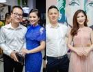 """Diệu Hương """"Bánh đúc có xương"""" cùng Hoa hậu Thuỳ Linh tiết lộ về ông xã"""