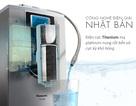 Dùng thử máy lọc nước ion kiềm miễn phí tại Thế Giới Điện Giải