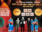 """SHS vinh dự lọt vào Top 50 """"Nhãn hiệu Nổi tiếng Việt Nam"""""""