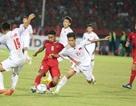 """U19 Việt Nam gặp quân xanh """"khủng"""" trước giải châu Á"""