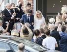 """""""Tình cũ"""" Johnny Depp kết hôn ở tuổi 46"""
