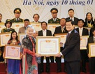 28 NSƯT bị trượt danh hiệu NSND ở cấp Hội đồng Chuyên ngành