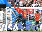 Những khoảnh khắc Nga khiến Tây Ban Nha dừng cuộc chơi tại World Cup 2018