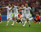 Nga 1-1 Tây Ban Nha (penalty 4-3): Aspas, Koke đá hỏng