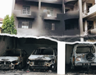 Lãnh đạo Bình Thuận báo cáo sự cố trụ sở chính quyền bị đập phá
