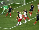 """BLV Quang Huy: """"Cầu thủ Croatia chơi như… V-League"""""""
