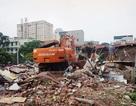 Cưỡng chế giải phóng hơn 25.000 m2 đất dự án tòa nhà hỗn hợp ở Hà Nội