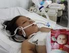 Thương bé 7 tháng tuổi khát sữa khi mẹ thoi thóp trên giường bệnh chờ chết