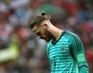 Con số cho thấy sự tệ hại của De Gea ở World Cup 2018