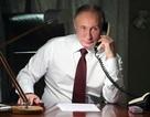 Tổng thống Putin chúc mừng chiến thắng của đội tuyển Nga