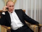 Cuộc gọi của Tổng thống Putin ngay trước khi đội tuyển Nga thắng Tây Ban Nha