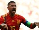 """Sergio Ramos: """"Tây Ban Nha ngẩng cao đầu rời World Cup"""""""