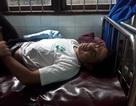 Vụ tai nạn xe khách 24 bị thương: Sinh viên bị thương nặng, bỏ lỡ ngày thi