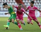 """Sài Gòn FC thắng Cần Thơ trong trận """"chung kết ngược"""" V-League"""