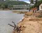 Chủ tịch Khánh Hòa chỉ đạo xử nghiêm cát tặc lộng hành trên sông Cái