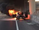 Liên tục xảy ra các vụ cháy xe Kia