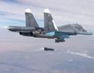 """Phi công Nga kể chuyện """"vào sinh ra tử"""" chống khủng bố tại Syria"""