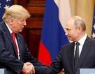 """Ông Trump mời ông Putin thăm Mỹ giữa """"bão"""" chỉ trích"""