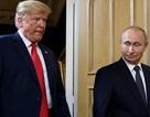 Ông Trump: Tôi có thể là đối thủ đáng gờm nhất ông Putin từng gặp
