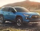 Nếu thuế tăng, Toyota có thể dừng nhập khẩu xe vào Mỹ