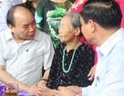 Thủ tướng Nguyễn Xuân Phúc ấn tượng với các khu vườn mẫu tại Hà Tĩnh