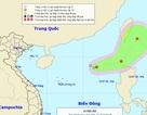 Ảnh hưởng áp thấp nhiệt đới, phía Bắc Biển Đông có mưa giông mạnh