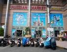 Khu chợ Nga độc đáo giữa lòng Sài Gòn