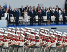 Hé lộ quy mô lễ duyệt binh hoành tráng của Tổng thống Trump