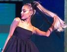 """Lý do """"công chúa pop"""" Ariana Grande luôn để tóc đuôi ngựa buộc cao"""