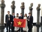 Việt Nam đoạt 3 Huy chương vàng Olympic Sinh học quốc tế năm 2018
