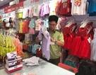 Sau phản ánh của Dân trí: Kiểm tra hàng loạt siêu thị bán đồ trẻ em Con Cưng