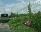 Đình chỉ công tác Thượng úy CSGT tông chết Phó Bí thư xã và 1 người dân